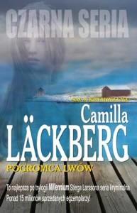 pogromca lwow lackberg