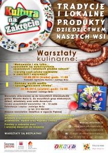 KnZ plakat Tradycje i LProdukty v4 web