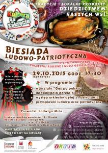 KnZ plakat Tradycje i LProdukty biesiada v3 web