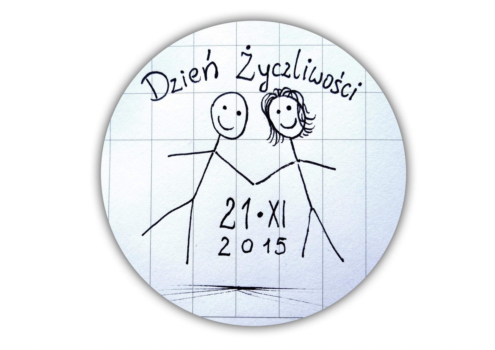 DZyczliwosci 2015 A4