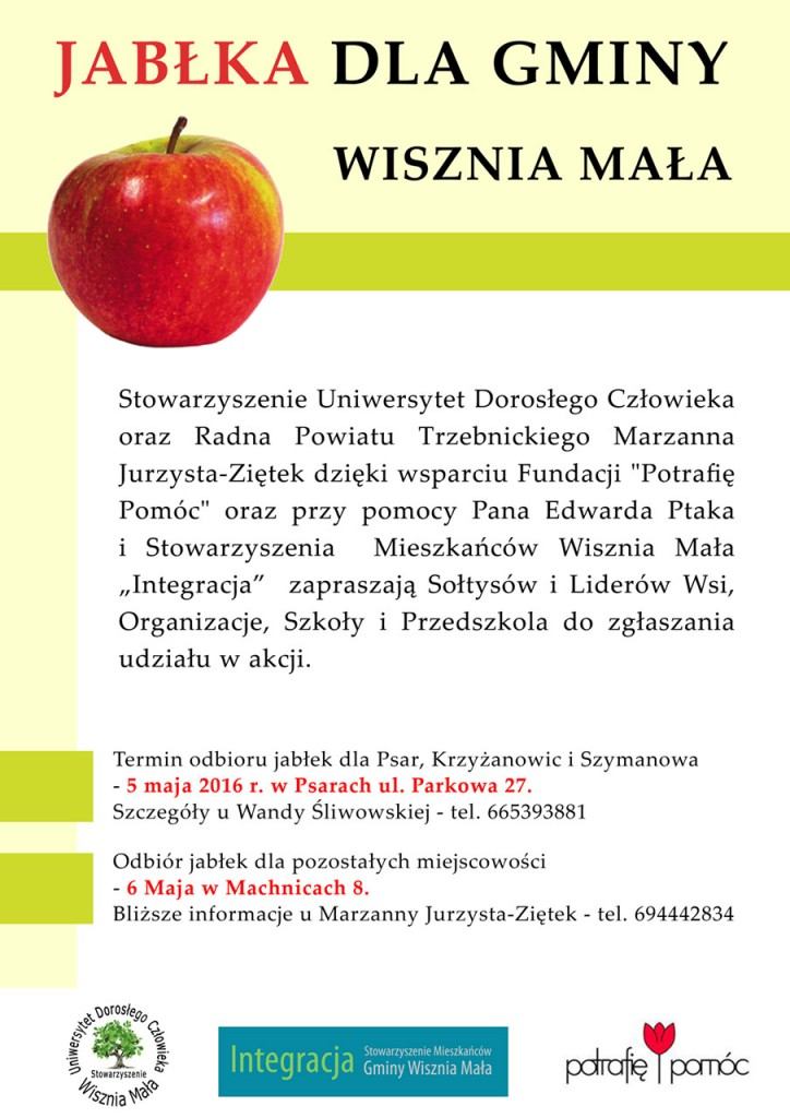 Jablka dla Gminy plakat2 v2_web