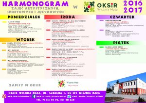 Harmonogram 2016 2017 plakat v4