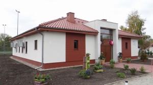 Otwarcie świetlicy w Krzyżanowicach [23.10.2015]