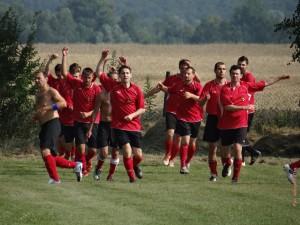 Turniej Piłki Nożnej o Puchar Wójta 2015