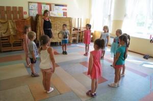 Kultura na Zakręcie - Wakacje z Tańcem i Teatrem