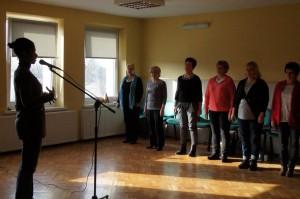 Warsztaty wokalne