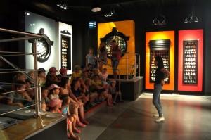 Wycieczka do Kreatywnego Obiektu Multifunkcyjnego w Miliczu
