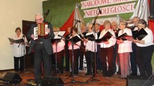 11.11.2016 w Piotrkowiczkach