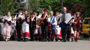 9 Folkloriada