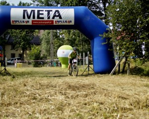 MTB Cross Country Mienice 2016