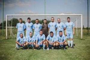 Puchar Wójta 2016