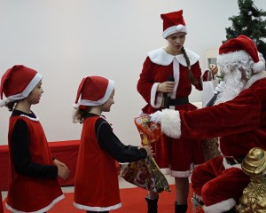 Gminne Mikołajki 2016 i Jarmark Bożonarodzeniowy