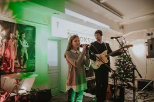 Wiszeńskie talenty - koncert finałowy projektu