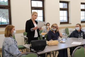 Spotkania przy kawie w Psarach, Rogożu i Strzeszowie